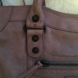Balenciaga Bags - Balenciaga Limited Edition 2009 Lilac RH City